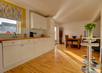 Thumbnail 3 bed terraced house for sale in Lyle Road, Airdrie