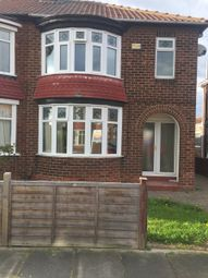 Thumbnail 3 bedroom terraced house for sale in Coniston Grove, Middlesbrough