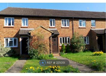 Thumbnail 1 bed flat to rent in Selby Walk, Woking