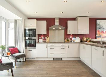 """4 bed detached house for sale in """"Layton"""" at Redmoor Close, Tavistock PL19"""