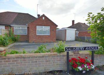 Thumbnail 2 bed bungalow for sale in Salisbury Avenue, Cheltenham, Gloucestershire