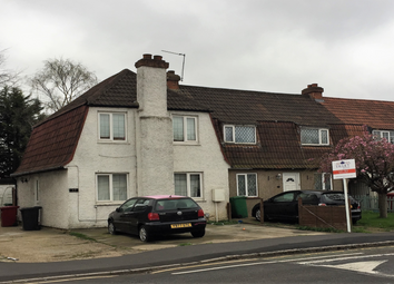 Thumbnail 2 bed semi-detached house to rent in Elliman Avenue, Slough