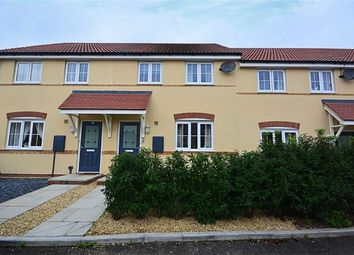 Thumbnail 3 bed terraced house for sale in Kew Place, Richmond Gardens, Longlevens, Gloucester