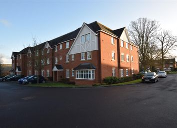 Thumbnail 2 bed flat to rent in Perigee, Reading