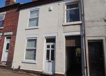 Thumbnail 2 bed property to rent in Noel Street, Kimberley, Nottingham