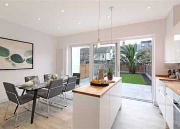 Thumbnail 4 bed terraced house for sale in Millicent Road, London