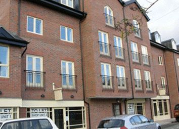 Thumbnail 2 bed flat to rent in Commonhall Street, Chester