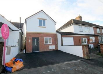 Thumbnail 2 bedroom detached house for sale in Wesley Avenue, Hanham, Bristol