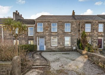 Thumbnail 3 bed terraced house for sale in Trevenson Road, Pool, Redruth