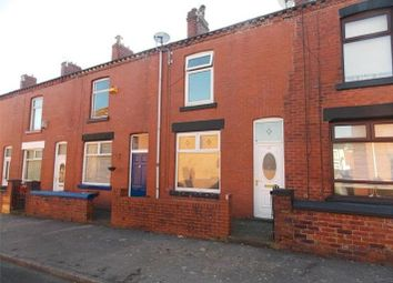 Thumbnail 3 bed terraced house for sale in Richelieu Street, Great Lever, Bolton