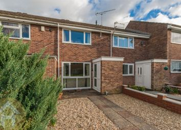 Thumbnail 3 bed terraced house for sale in Blackthorn Close, Royal Wootton Bassett, Swindon