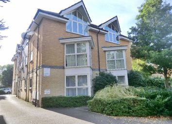 Thumbnail 2 bedroom flat for sale in October Place, Bournemouth, Dorset