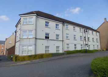 Thumbnail 1 bedroom flat for sale in Frankel Avenue, Swindon