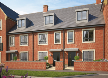 Thumbnail 3 bed detached house for sale in Boxted Road, Colchester, Essex