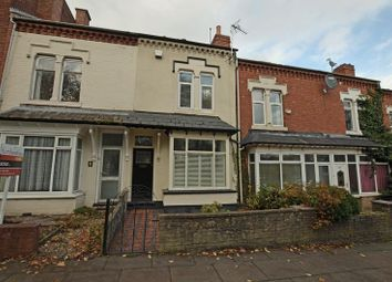 Thumbnail 3 bed terraced house for sale in Lightwoods Hill, Bearwood, Smethwick