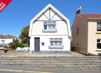 Thumbnail 2 bed detached house for sale in Rouge Rue, St Peter Port