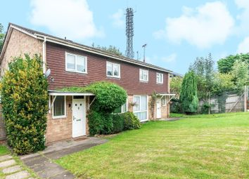 4 bed semi-detached house for sale in Spey Road, Tilehurst, Reading RG30