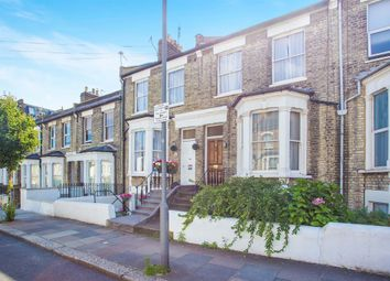 Thumbnail 1 bed flat for sale in Delorme Street, London