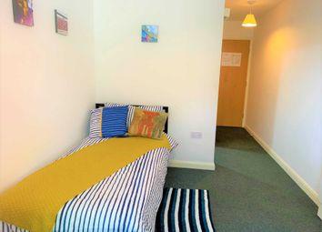 Room to rent in Ensuite Double Room In Sun House, Gardner Street, Salford M6