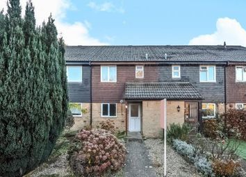 Thumbnail 3 bed terraced house to rent in Finchampstead, Wokingham