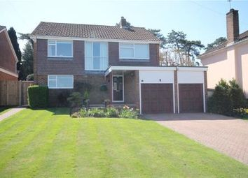 4 bed detached house for sale in The Knolls, Epsom KT17