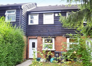 Thumbnail 2 bed terraced house for sale in Moreton Avenue, Osterley, Isleworth