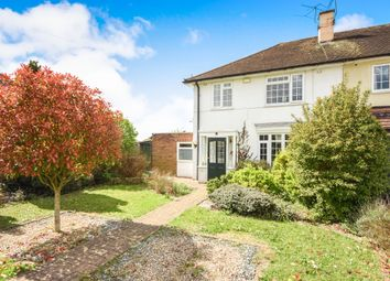 Thumbnail 3 bed end terrace house for sale in Thames Avenue, Chelmsford