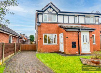 2 bed semi-detached house for sale in Belgrave Close, Witton Area, Blackburn BB2