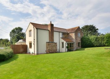 Thumbnail 5 bed detached house for sale in Upton Bishop, Ross-On-Wye