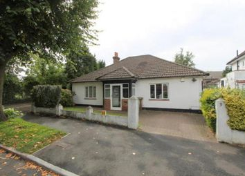 Thumbnail 3 bed detached bungalow to rent in The Manor Way, Wallington