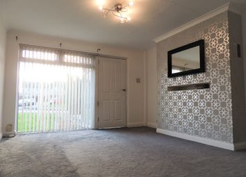 Thumbnail 2 bed terraced house for sale in Dunscore Brae, High Earnock, Hamiton
