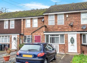 Thumbnail 2 bed terraced house for sale in Saracen Close, Croydon