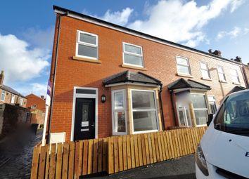 Thumbnail 3 bed end terrace house for sale in Ash Villas, Ashville Road, Wallasey