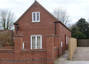 Thumbnail 2 bedroom semi-detached house to rent in South Street, Alford