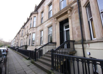 Thumbnail 3 bed flat to rent in Princes Terrace, Glasgow