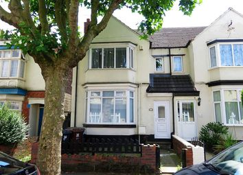 Thumbnail 6 bed semi-detached house for sale in All Saints Road, Wolverhampton