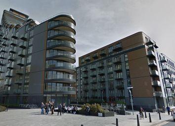 Thumbnail Parking/garage to rent in Binnacle House, 10 Cobblestone Square, London