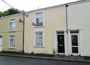 2 bed terraced house for sale in Pennant Street, Ebbw Vale, Gwent NP23