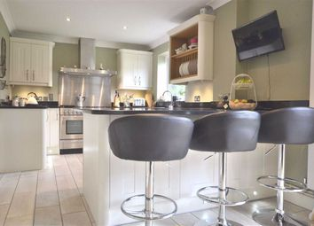 Thumbnail 4 bed end terrace house for sale in Beech Drive, Peartree, Stevenage, Herts
