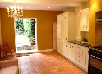 Thumbnail 4 bed semi-detached house to rent in Savernake Road, London