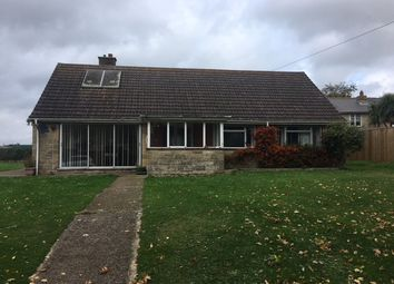 Thumbnail 3 bed detached bungalow to rent in Colwell Road, Freshwater