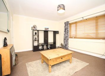 Thumbnail 2 bed flat to rent in West Farm Avenue, Longbenton, Newcastle Upon Tyne