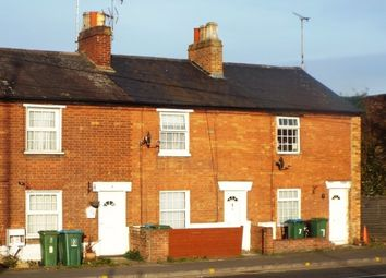 Thumbnail 2 bed terraced house to rent in New Street, Aylesbury