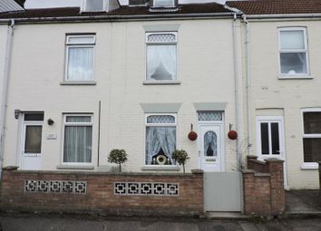 Thumbnail 3 bedroom terraced house to rent in Hervey Street, Lowestoft