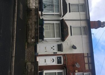 Thumbnail 3 bed terraced house to rent in Harmer Street, Hockley