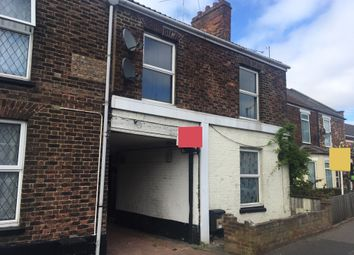 Thumbnail 4 bed terraced house for sale in Lynn Road, Gaywood, King's Lynn