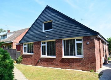 3 bed detached bungalow for sale in Thornton Manor Drive, Appley, Ryde, Isle Of Wight PO33