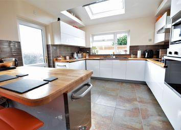 Thumbnail 4 bed detached house for sale in Midgeland Road, Blackpool