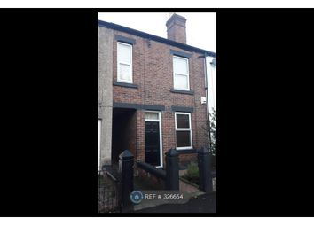 Thumbnail 3 bedroom terraced house to rent in Slate Street, Sheffield