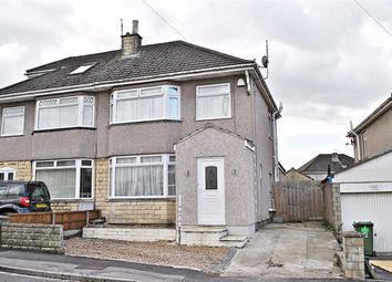 3 bed semi-detached house for sale in Counterpool Road, Kingswood, Bristol BS15